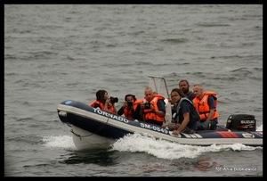 Fotografowanie żaglowców podczas zlotu Baltic Sail Gdańsk 2011 - relacja z warsztatów