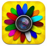 FX Photo Studio 4.0 dla iPhone'a