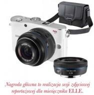 Zostań fotografem Elle - konkurs fotograficzny