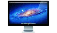 Apple Thunderbolt Display - 27-calowe IPS