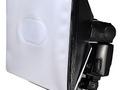 Najczęściej zadawane pytania: w jaki sposób można zmiękczyć światło lampy błyskowej?