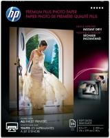 HP Premium Plus Photo Paper - nowy papier fotograficzny