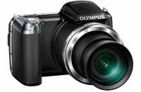 Olympus SP-810UZ z 36-krotnym zoomem