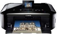 Canon Pixma MG5320 i Pixma iP4920