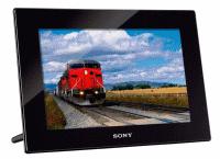 Nowe ramki cyfrowe Sony S-Frame