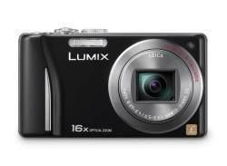 Panasonic Lumix DMC-FT3, DMC-TZ20 i DMC-TZ22 - firmware 1.2