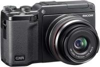 Ricoh prezentuje moduł GXR dla Leiki