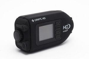 Drift HD - najnowszy model kamery dla sportowców ekstremalnych