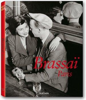 """Polecamy książki, albumy i filmy dla fotografa - Brassai, """"Paris"""""""