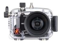 Sony Cyber-shot WX10 z nową obudową podwodną