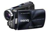 BenQ M23 - kieszonkowa kamera z diodą LED