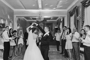 Fotograf ślubny, cz. V - przyjęcie weselne