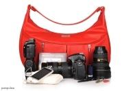 Fotograficzne torby Pompidoo