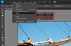 Adobe Photoshop Elements 9: Tworzenie ciekawych ramek