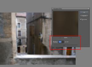 Adobe Photoshop Elements 9: Praca z maską warstwy