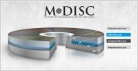M-Disc, czyli płytka, która wytrzyma dekady