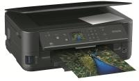 Epson Stylus SX535WD – szybka, dwustronna drukarka z WiFi