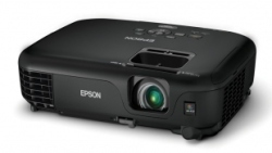 Epson VS410 i VS350W - nowe projektory