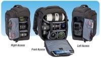 Tamrac ZUMA - nowe torby i plecak
