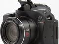 Canon PowerShot SX30 IS - wrażenia z użytkowania