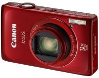 Canon IXUS 1100 HS - potężny kieszonkowiec