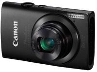 Canon IXUS 230 HS z szerokim, ośmiokrotnym zoomem