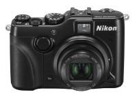 Nikon Coolpix P7100 - następca 'lustrzankowego' kompaktu