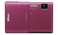 Nikon Coolpix S100 - 16-megapikseli do damskiej torebki i nie tylko