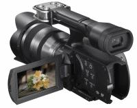 Sony Handycam NEX-VG20E