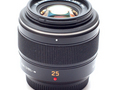 Panasonic Leica DG Summilux 25mm f1.4 ASPH - test obiektywu
