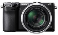 Sony NEX-7 popularniejszy od SLT-A77 w przedsprzedaży