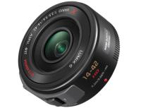Panasonic LUMIX G X VARIO PZ 14-42 mm f/3.5-5.6, czyli zoom w formie 'naleśnika'