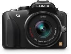 Panasonic Lumix DMC-G3 - pierwsze wrażenia
