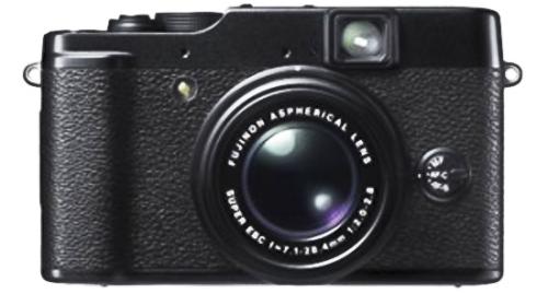 Fujifilm FinePix X50