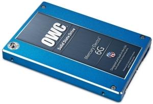 Tani SSD ze stajni OWC