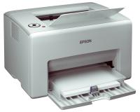 Epson AcuLaser C1700 – kompaktowa, kolorowa drukarka laserowa