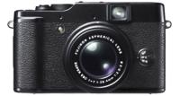 A jednak Fujifilm FinePix X10?