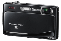 Fujifilm FinePix Z950EXR - 16 megapikseli i szeroki kąt