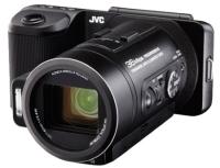 Hybrydowa kamera JVC GC-PX10