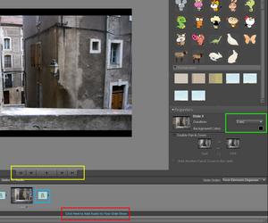 Adobe Photoshop Elements 9: Tworzymy pokaz slajdów