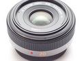 Panasonic Lumix G 20mm F1.7 ASPH - test obiektywu