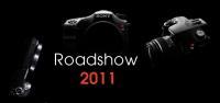 Sony Roadshow 2011 z nowymi aparatami