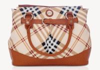 Jill-e E-GO, czyli nowe torby fotograficzne dla kobiet