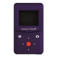 Toshiba Camileo CLIP - kieszonkowa kamera z Full HD