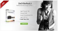 DxO FilmPack 3 symuluje Kodachrome i inne filmy