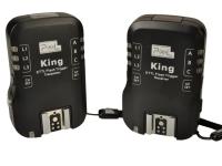 Bezprzewodowy wyzwalacz radiowy Pixel King