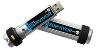 Corsair Voyager i Survivor teraz z USB 3.0