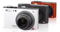 Pentax Optio RZ18 - kompakt z 18-krotnym zoomem
