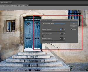 Adobe Photoshop Elements 9: Szybka korekta fotografii