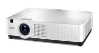Sanyo PLC-WU3001 - nowy projektor panoramiczny
